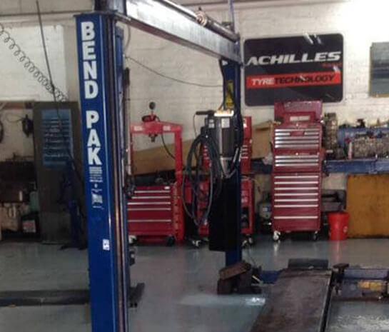 Diesel-Mechanic-Coburg