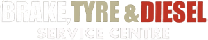 brake tyre diesel logo